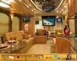 A luxus busz