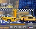 Sárga taxis betűkereső