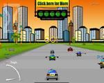 Taxis bajnokság